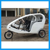 new electric tricycle similar to german velo taxi