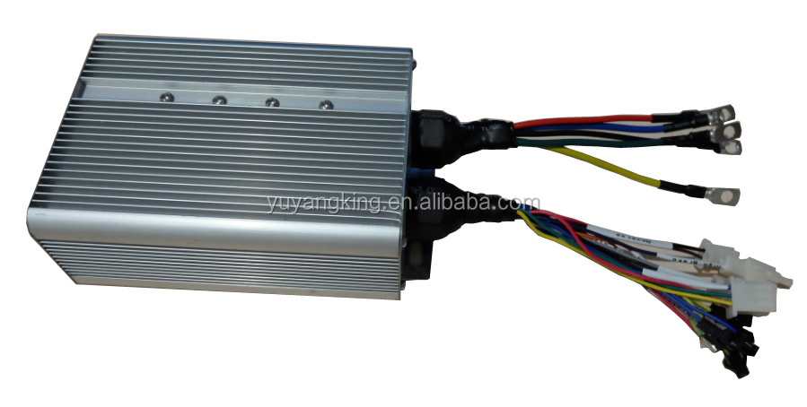Dc controller high speed brushless dc motors from for High speed brushless dc motor