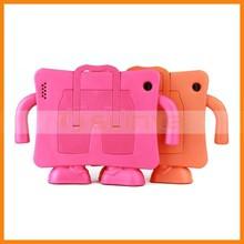 Eco-friendly EVA Safe Foam Case Kids Case For iPad 2 3 4 Shockproof Kids Case