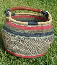 Pot Basket