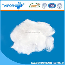 grade one polyester hollow fibre filling company