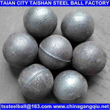 27 Years Experience in Manufacturing High Quality Low Chrome Cast Grinding Steel Ball For Mine and Ball Mill Grinding Machine