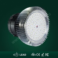 CE RoHs SAA UL Certified 80watt LED Low Bay Light with Meanwell driver and Bridgelux Chips
