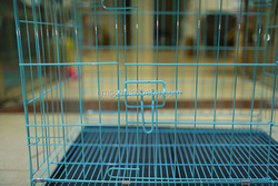 portable metal dog cage cheap dog crates pet carrier