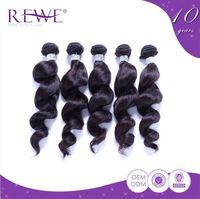Low Price Oem Colour Cheap Wave Virgin Brazilian Ocean Tropic Loose Hair