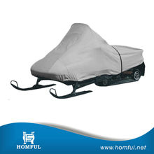 motorcycle shell cover fiberglass snowmobile trailer covers with ce approved Snowmobile Storage Cover fits Ski Doo