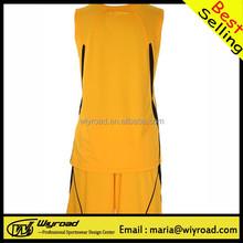 Accept sample order basketball team wear/basketball training clothing/custom basketball uniforms