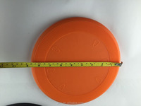 FDA Pet Dog Toy dog frisbee old navy dog frisbee mini frisbee Frisbee For Dogs