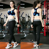 OEM factory womens supplex activewear sports set women