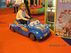 Roll plastic safe to drive kinsmart toy cars