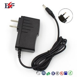 5V 2A DC 3.5mm US Plug Power Supply Adapter Converter Charger for Tablet PC
