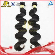 JP Hair Unprocessed 100% Human Virgin Pure Hair Cambodian