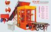 QTJ4-30C price concrete block machine