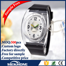 couple lover wrist watch/cute couple watch