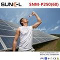 poly 250w preis pro watt solarmodule von zhejiang china lieferanten