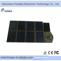 120W Solar Panel Manufacturer , Mini Usb Solar Panel Charger for marine/golf car/home