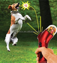 Dog Treat Launcher Pet Treat Launcher Dog Training Tools