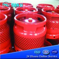 5 kg lpg gas cylinder export to bangladesh lpg cylinder