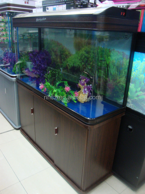 big ARC glass aquarium for fish, View ARC glass aquarium , SOBO Product Details from Yiwu Nihao