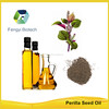 health food refined perilla seed oil in bulk for old man supplement