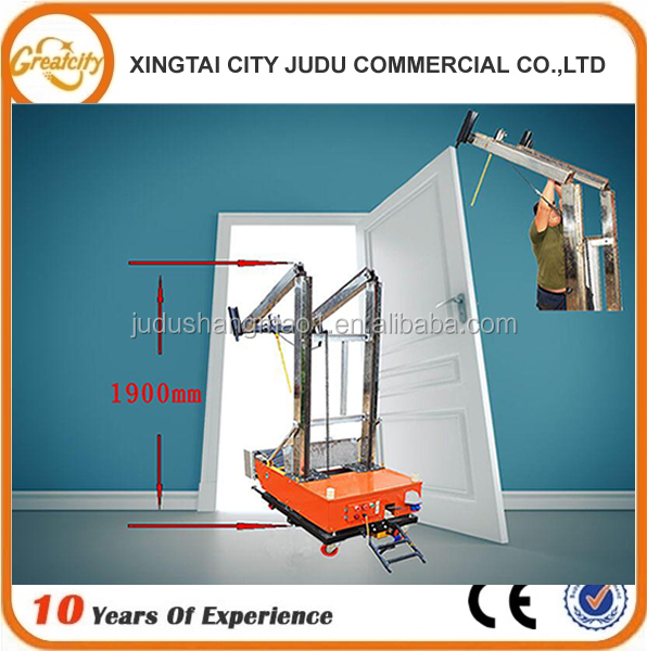 Plastering Machine For Wall Plastering Machine