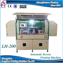 Multi-functional Automatic Portable Lithium Storage Battery Logo&Label Screen Printing Machine For Electric Car,Phone,Laptop ETC