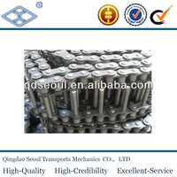 208A Double pitch transmission chains