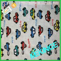 High quality children's garment fabric cotton