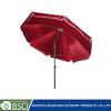 Big cheap nice outdoor umbrella with uv protection garden seaside outdoor beach umbrella