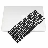 Factory direct waterproof dustproof food grade ultrathin silicone keyboard cover