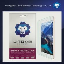 Japan materials high clear screen protector for ipad air screen, fit for ipad mini&ipad series