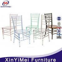 see larger image banquet furniture resin chiavari chair