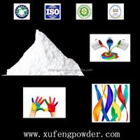 Non-metallic Minerals Talc Powder for industrial coating