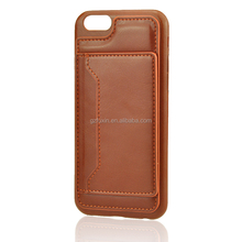 High Quality Business Colorful PU Leather Case For iPhone 6S, For iPhone 6S Leather Case,Case For iPhone 6