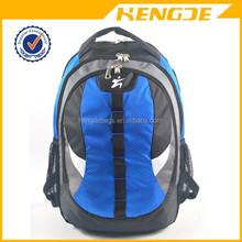 2015 Brand 600D Nylon High School Backpack