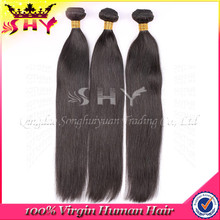 Top selling virgin human ombre indian women hair wig