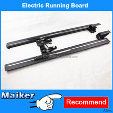 OMU Smart electric running board for Audi Q7 automatic side steps power side step Auto Accessories