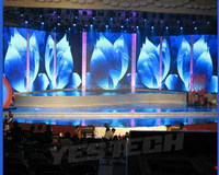 promotions p16 outdoor waterproof led display hdxxx video