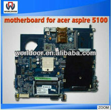 HOT SALE!! for acer 5100 laptop motherboard with fully tested