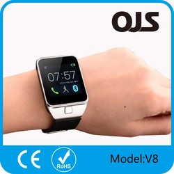 wholesale china Bluetooth Smart Watch Mobile Phone with high quality