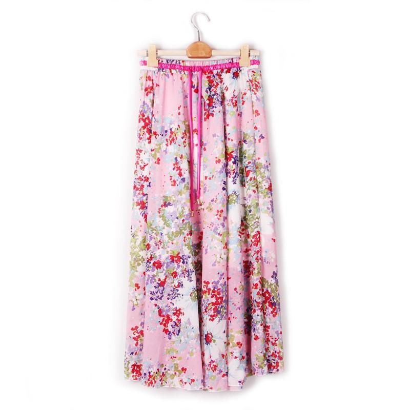 Женская юбка Bohemia  28