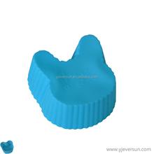 Hot dale FDA,LFGB,SGS,SGS,FDA,LFGB Certification silicone cake molds