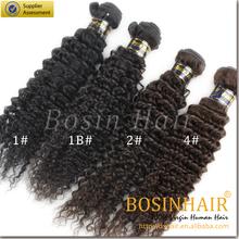 afro kinky bulk human hair ,Afro kinky brading human with high quality