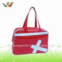 Fashion Waterproof Tarpaulin Tote Bag For Wowen (FL-HB053)