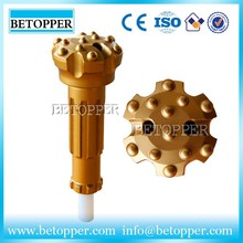 High quality Carbide DTH well drill