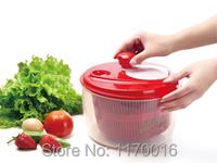 Центрифуга для обсушки салатных листьев Salad spinner 24pcs/spinner ,