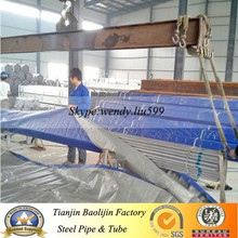8 inch schedule 40 cs galvanized steel pipe for greenhouse