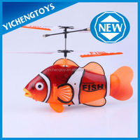 flying fish 3 channels rc helicopter toys r us