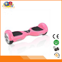 2015 innovative product pink hand free ego electric two wheels suv self balancing electric scooter paypal remote bluetooth 10''
