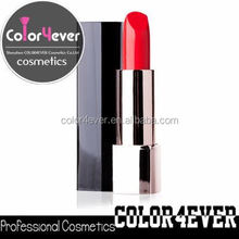 Color glow in the dark,high branded make up,lip balm brands